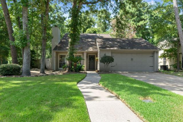 3203 Beaver Glen Drive, Kingwood, TX 77339 (MLS #2823251) :: The Parodi Team at Realty Associates
