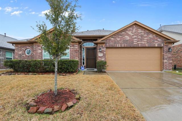 8006 Cory Hollow Court, Houston, TX 77040 (MLS #28235157) :: Giorgi Real Estate Group