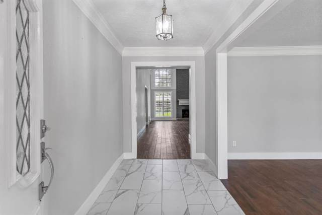 16218 Shrewsbury Circle, Spring, TX 77379 (MLS #28236681) :: Giorgi Real Estate Group