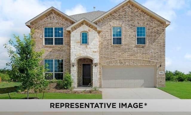 6327 Cambrai Wood Lane, Katy, TX 77493 (MLS #28237297) :: Ellison Real Estate Team