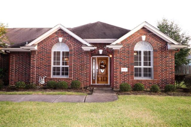 204 Clearview Avenue A, Friendswood, TX 77546 (MLS #28237926) :: The SOLD by George Team