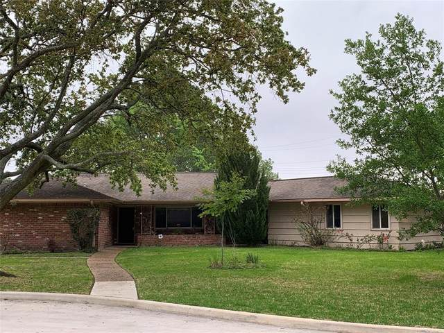 8818 Link Ct, Houston, TX 77025 (MLS #28238513) :: The Parodi Team at Realty Associates