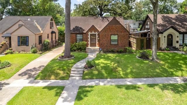 6626 Rockbridge Lane, Houston, TX 77023 (MLS #28240506) :: Texas Home Shop Realty