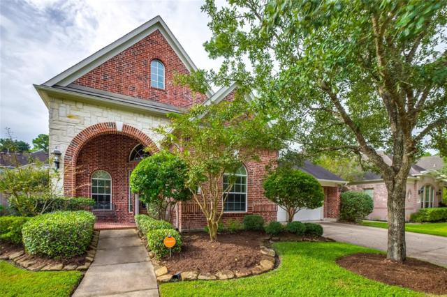 16015 Sandy Ring Court, Cypress, TX 77429 (MLS #2824089) :: Connect Realty