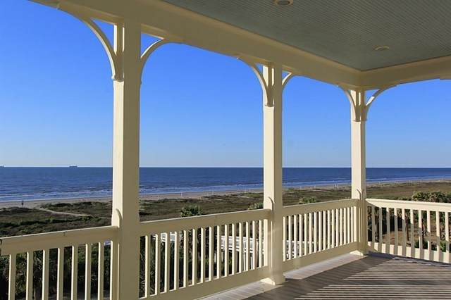 2553 E Seaside Drive, Galveston, TX 77550 (MLS #28243647) :: Keller Williams Realty
