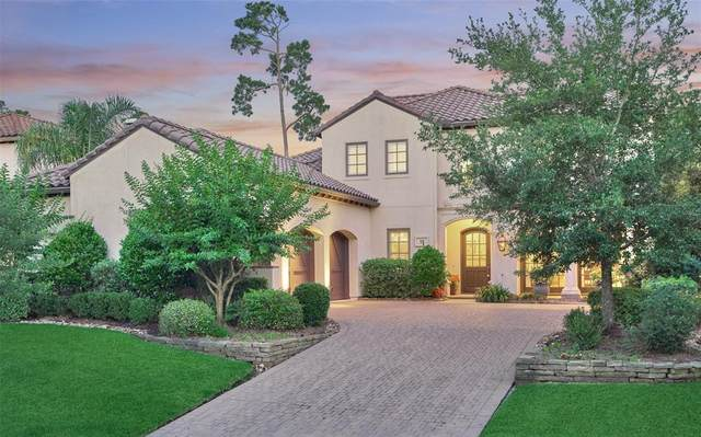 15 Libretto Court, The Woodlands, TX 77382 (MLS #28243682) :: Christy Buck Team