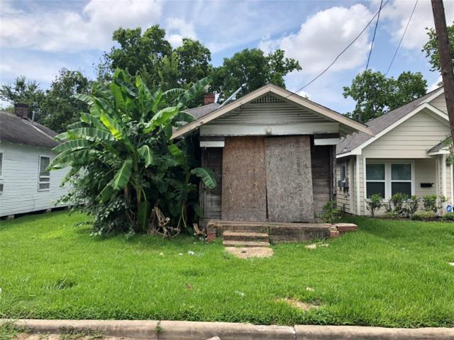 3416 Hadley Street, Houston, TX 77004 (MLS #2824540) :: Texas Home Shop Realty