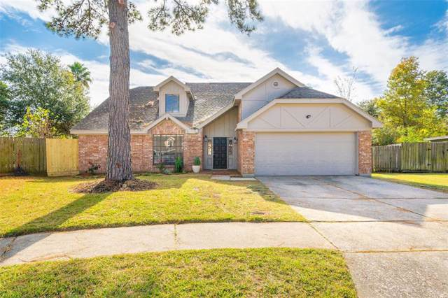 5007 Nightshade Court, Spring, TX 77388 (MLS #28246422) :: Giorgi Real Estate Group