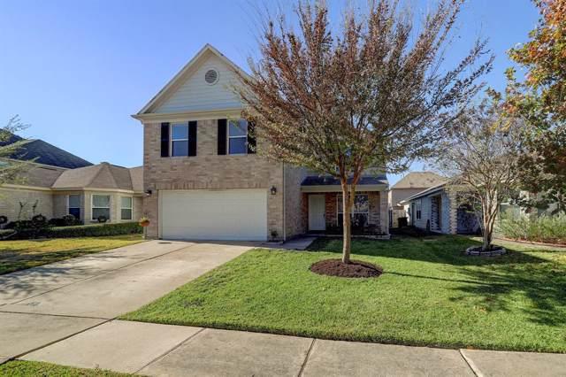 3527 Apple Dale Drive, Houston, TX 77084 (MLS #28248043) :: Texas Home Shop Realty