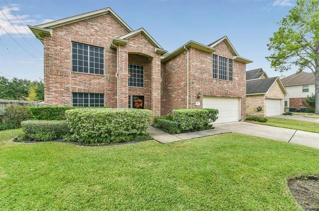 403 Sterling Heights Lane, Houston, TX 77094 (MLS #28251710) :: The Home Branch