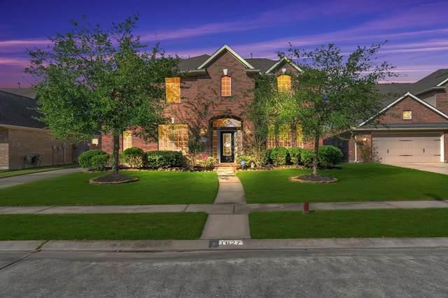 1627 Andrew Chase Lane, Spring, TX 77386 (MLS #28252554) :: Parodi Group Real Estate