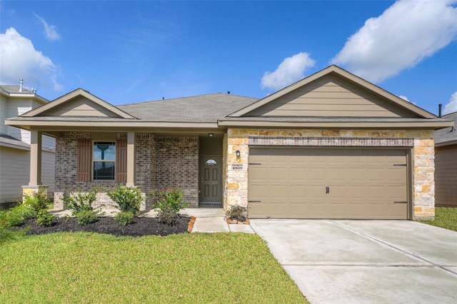 14503 Weir Creek Road, Willis, TX 77318 (MLS #28254007) :: The Jill Smith Team