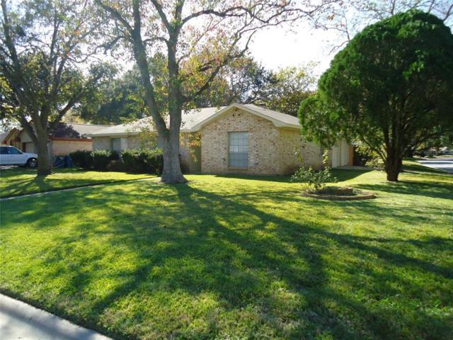 2402 Freeway Manor Drive, Rosenberg, TX 77471 (MLS #28256071) :: Giorgi Real Estate Group