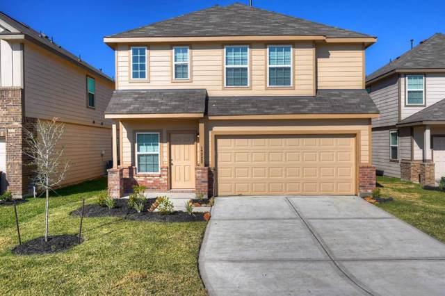17222 Merry Song Court, Richmond, TX 77407 (MLS #28256217) :: Texas Home Shop Realty