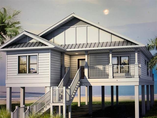 1009 Staples Avenue, Seabrook, TX 77586 (MLS #28259214) :: The SOLD by George Team