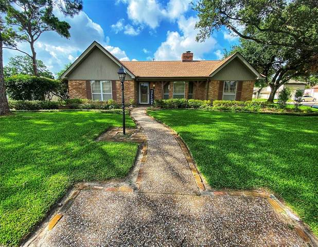 1431 21st Avenue N, Texas City, TX 77590 (MLS #28260090) :: The SOLD by George Team