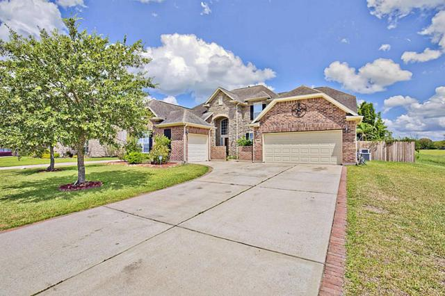 2502 Brittany Lakes Drive, League City, TX 77573 (MLS #282648) :: Texas Home Shop Realty