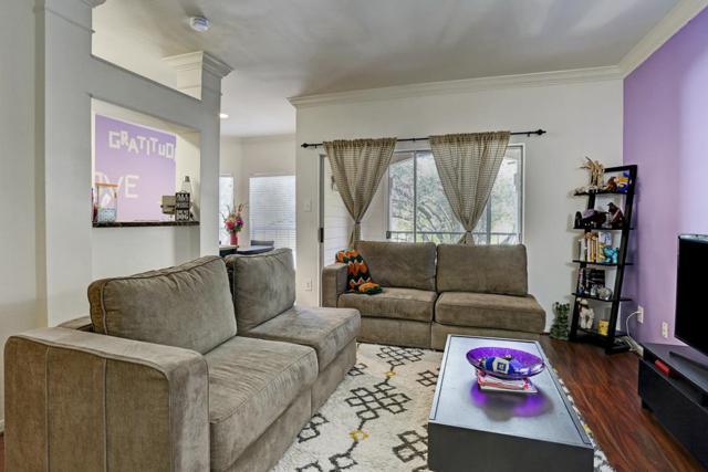 3231 Allen Parkway #1210, Houston, TX 77019 (MLS #28267264) :: Krueger Real Estate