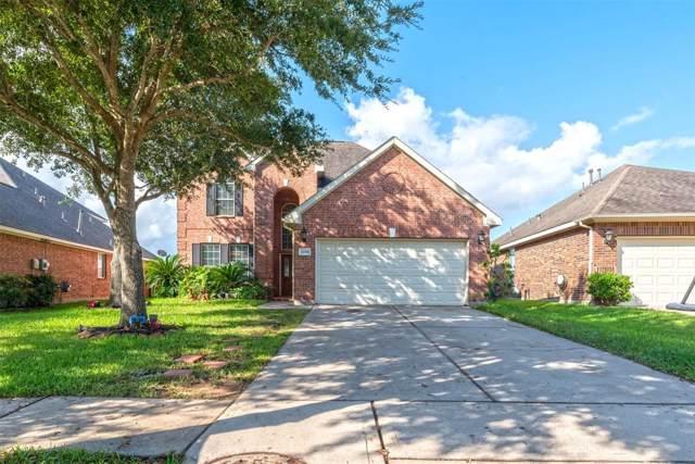 22015 Field Green Drive, Cypress, TX 77433 (MLS #28267396) :: NewHomePrograms.com LLC