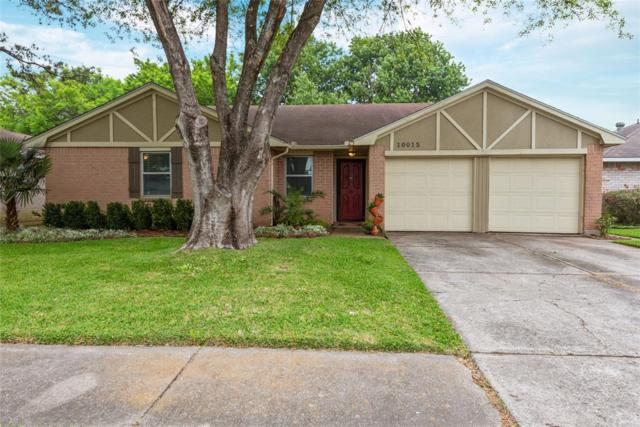 10015 Shell Rock Road, La Porte, TX 77571 (MLS #28267701) :: Texas Home Shop Realty