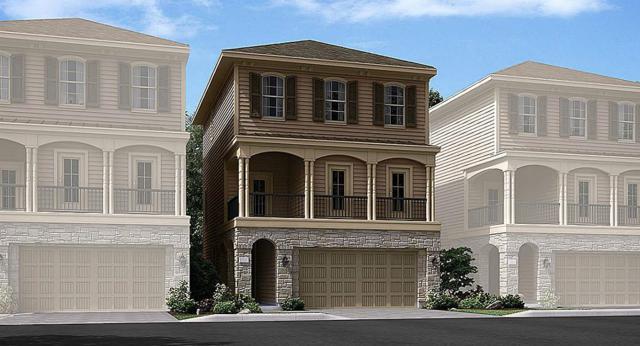 8910 Terrace Pass Drive, Houston, TX 77080 (MLS #28268460) :: Giorgi Real Estate Group