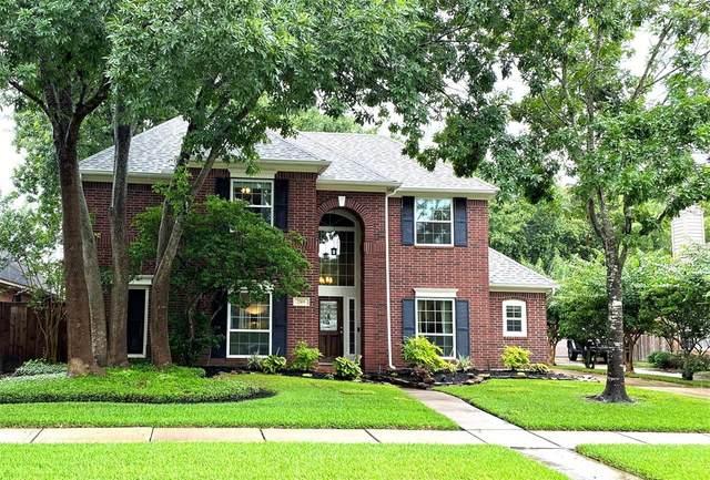 7319 Glendale Court, Sugar Land, TX 77479 (MLS #28268521) :: Lerner Realty Solutions