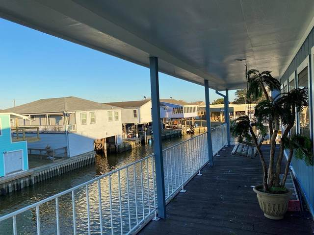 15 Flounder Circle, Freeport, TX 77541 (MLS #28268892) :: Michele Harmon Team