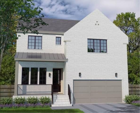 4324 Vivian Street, Bellaire, TX 77401 (MLS #28270618) :: Texas Home Shop Realty