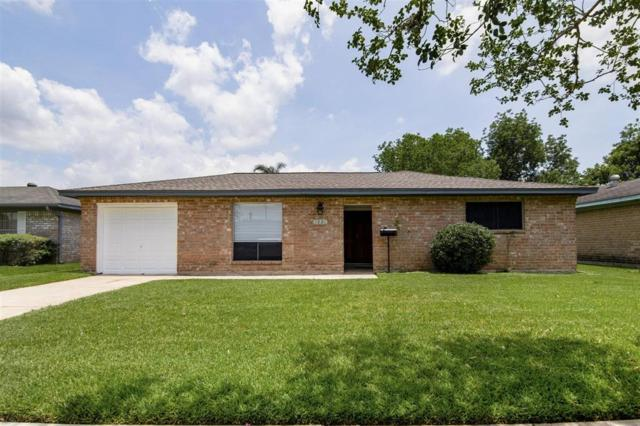 1221 Kitty Street, Deer Park, TX 77536 (MLS #28270841) :: The Sold By Valdez Team