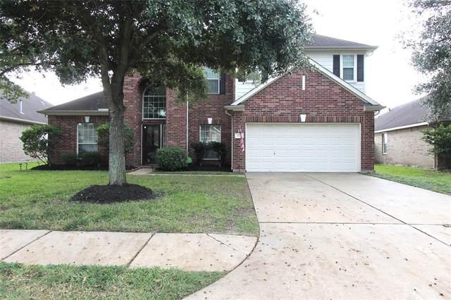 21031 White Oak Ridge Drive, Houston, TX 77095 (MLS #28271107) :: Connect Realty