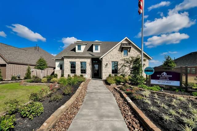18931 Columbus Mill Drive, New Caney, TX 77357 (MLS #28274623) :: The Jill Smith Team