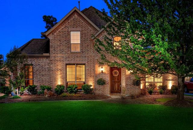 15 Mohawk Path Place, The Woodlands, TX 77389 (MLS #28277411) :: Fairwater Westmont Real Estate
