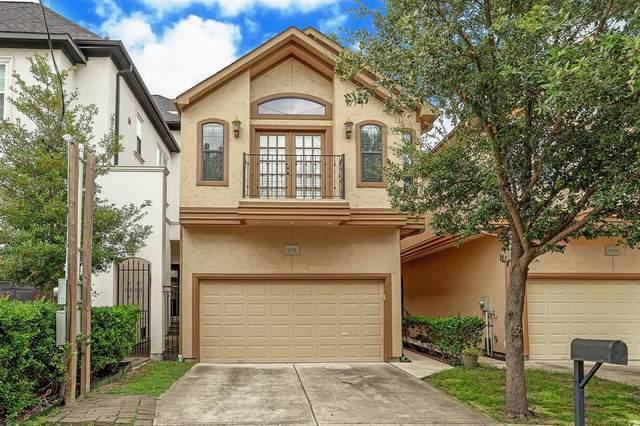 5730 Petty Street, Houston, TX 77007 (MLS #28285994) :: Bay Area Elite Properties