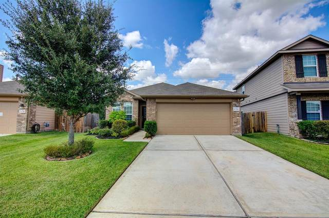 11306 Kingsnorth Drive, Tomball, TX 77375 (MLS #28286923) :: The Heyl Group at Keller Williams
