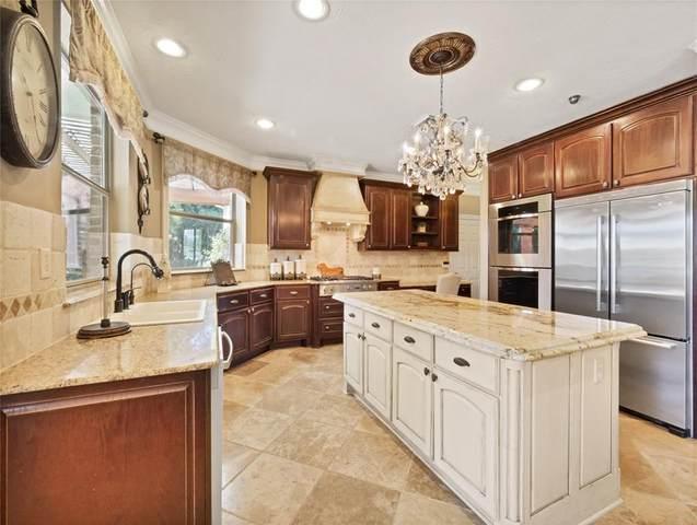 3714 W Benders Landing Boulevard, Spring, TX 77386 (MLS #28287558) :: Giorgi Real Estate Group