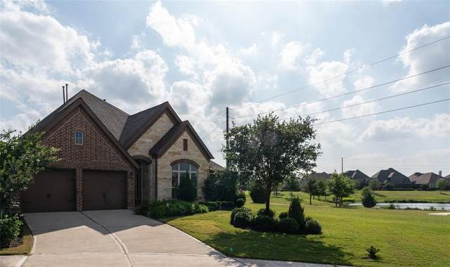 17119 Mulben Court, Richmond, TX 77407 (MLS #28288893) :: Connect Realty