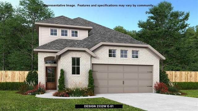 26734 Hypatia Trace, Richmond, TX 77406 (MLS #28289579) :: The SOLD by George Team