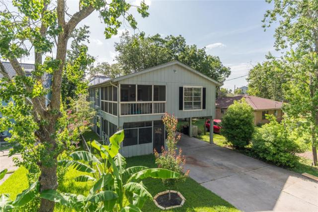 214 Oak Road, Clear Lake Shores, TX 77565 (MLS #28290202) :: The Collective Realty Group