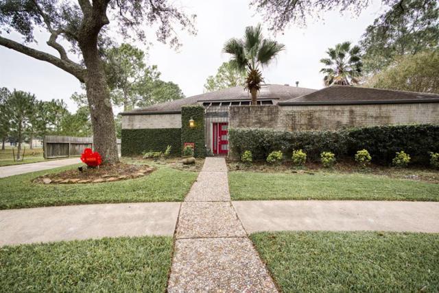 16203 Larkfield Drive, Houston, TX 77059 (MLS #28290997) :: TEXdot Realtors, Inc.