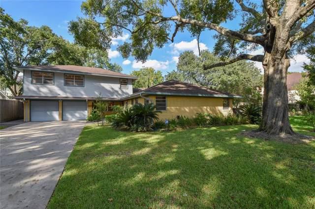 5422 Edith Street, Houston, TX 77096 (MLS #28296253) :: The Home Branch