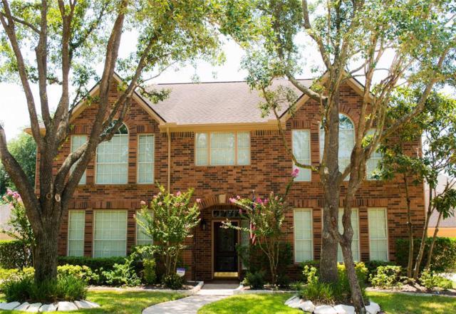 13043 Mossy Ridge Cove, Houston, TX 77041 (MLS #28296841) :: Texas Home Shop Realty