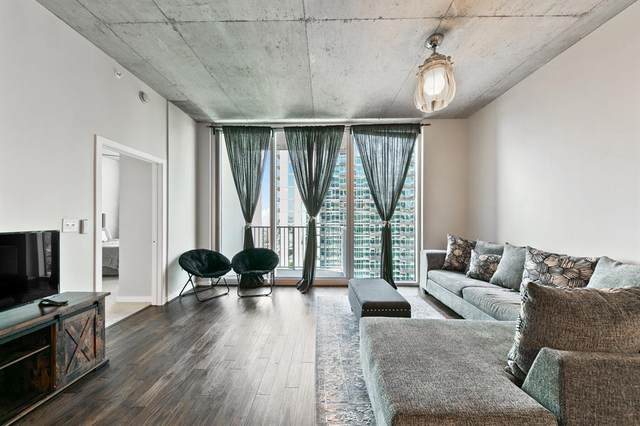 5925 Almeda Road #12004, Houston, TX 77004 (MLS #28300855) :: Connell Team with Better Homes and Gardens, Gary Greene