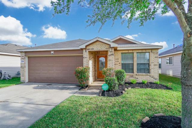 21326 Beacon Springs Lane, Katy, TX 77449 (MLS #28301588) :: The Home Branch