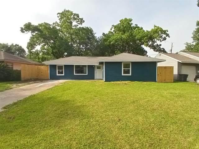 5019 Cosby Street, Houston, TX 77021 (MLS #28302038) :: The Parodi Team at Realty Associates