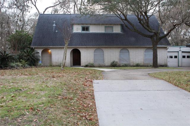 15602 Wandering Trail, Friendswood, TX 77546 (MLS #2830343) :: REMAX Space Center - The Bly Team