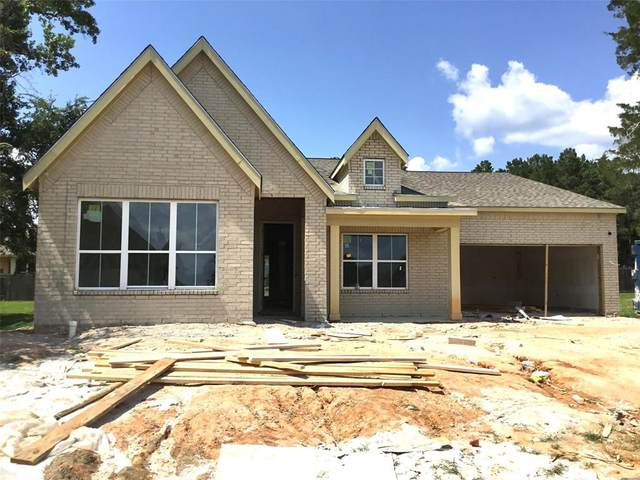 101 Camden Hills, Montgomery, TX 77356 (MLS #2830430) :: The SOLD by George Team