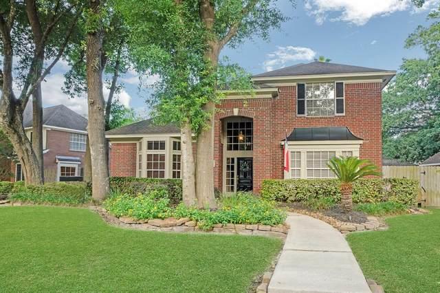 3730 Brookvale Court, Houston, TX 77345 (MLS #28304636) :: Bray Real Estate Group