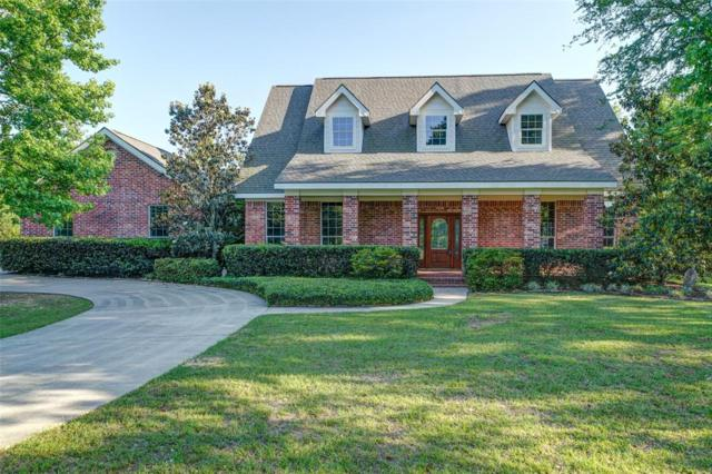 7519 Millies Run Road, Montgomery, TX 77316 (MLS #28306121) :: Texas Home Shop Realty