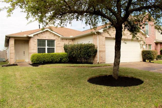 3942 Teal Vista Court, Fresno, TX 77545 (MLS #28308150) :: Texas Home Shop Realty