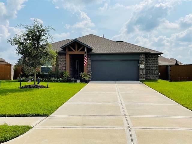 12530 Helms Bend Lane, Texas City, TX 77568 (#28311248) :: ORO Realty